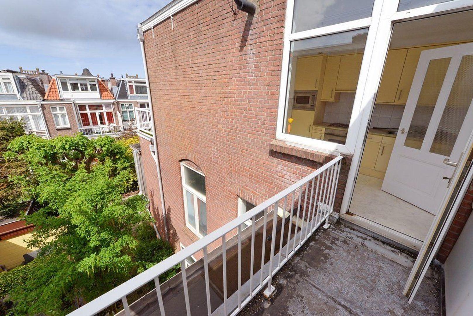 Fultonstraat 101, Den Haag foto-18 blur