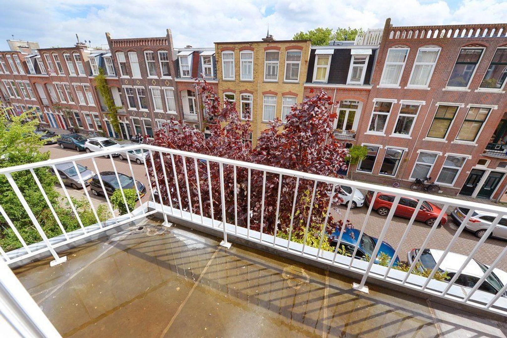 Fultonstraat 101, Den Haag foto-21 blur