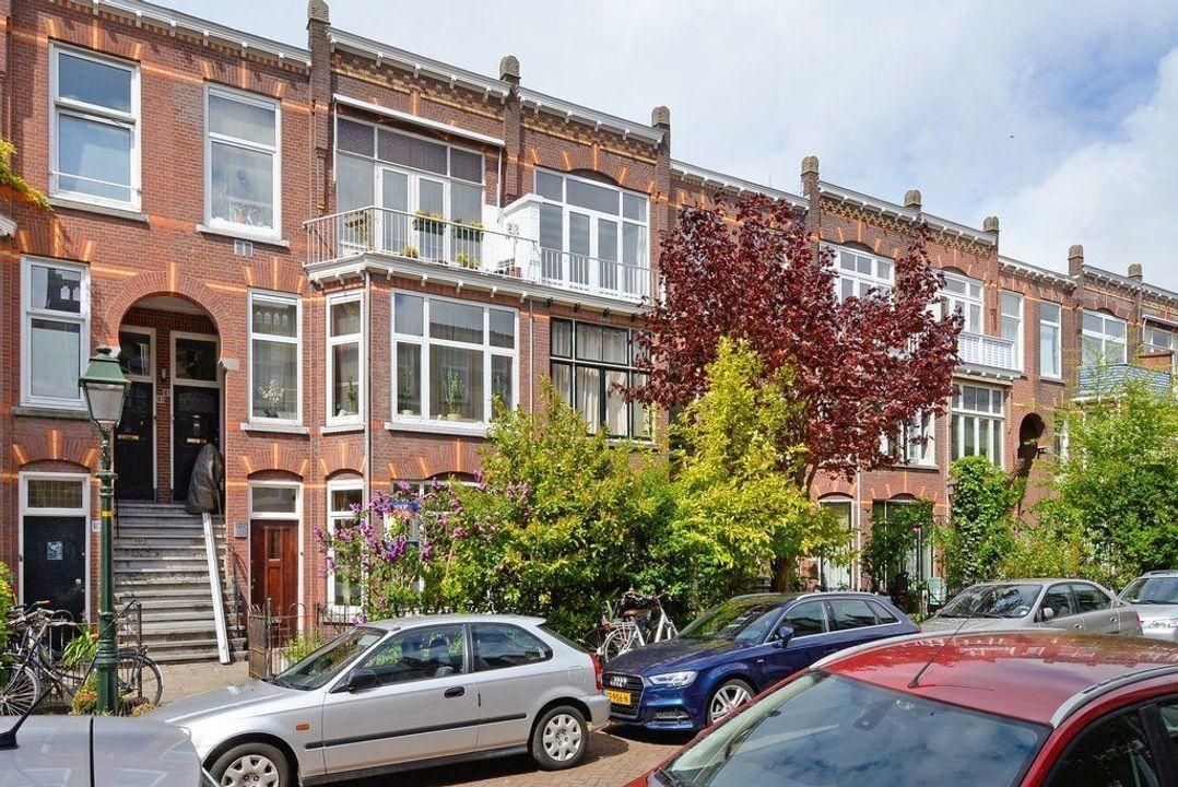 Fultonstraat 101, Den Haag