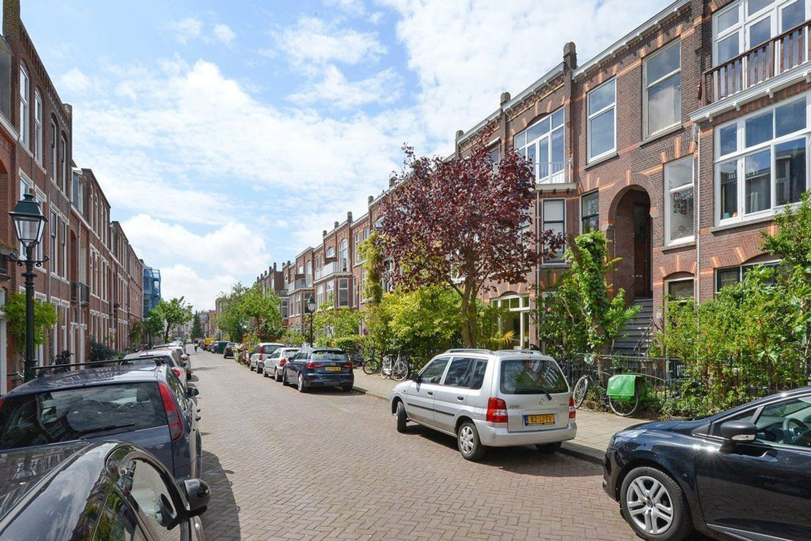 Fultonstraat 101, Den Haag foto-23 blur