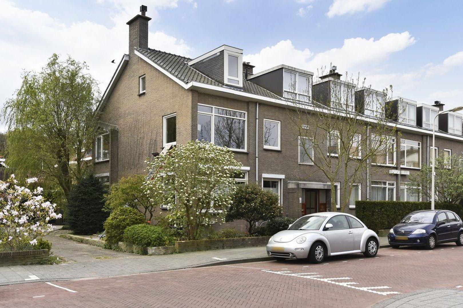Ary Schefferstraat 185, Den Haag foto-1 blur