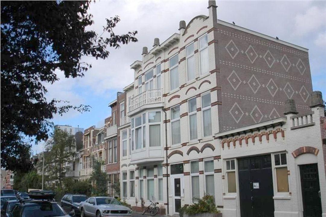 Beeklaan 417 C, Den Haag