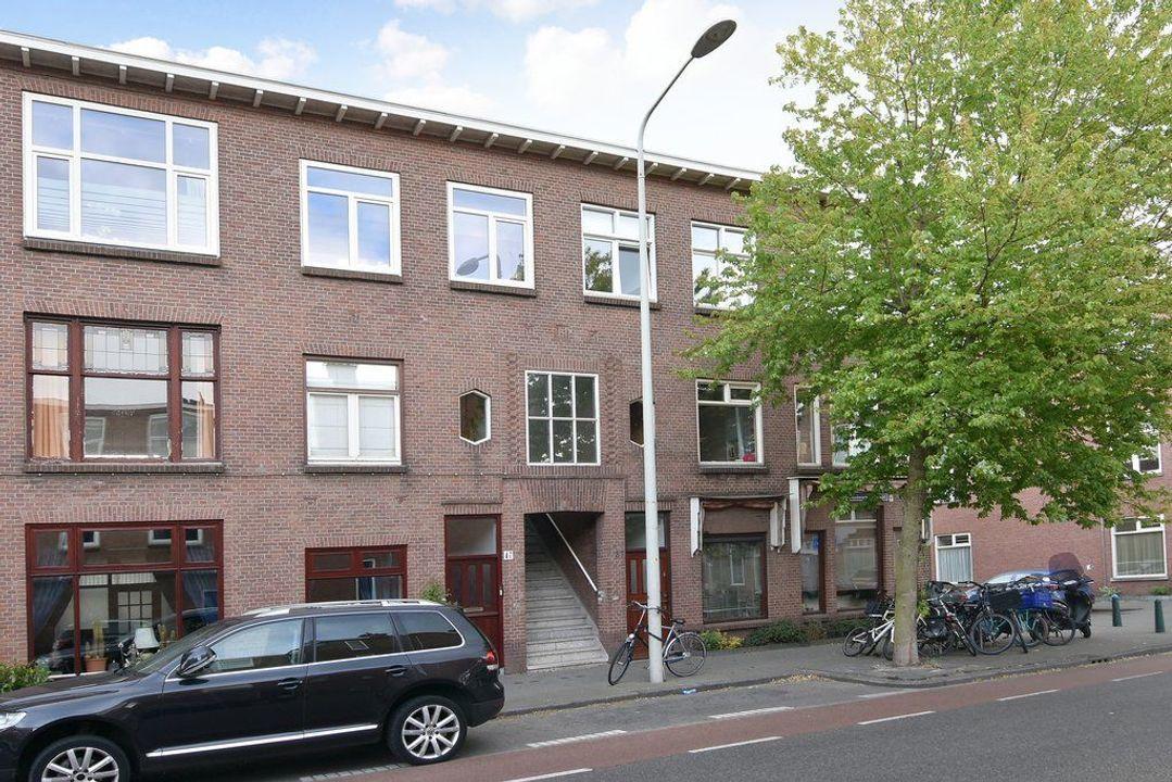 Goudenregenstraat 41, Den Haag