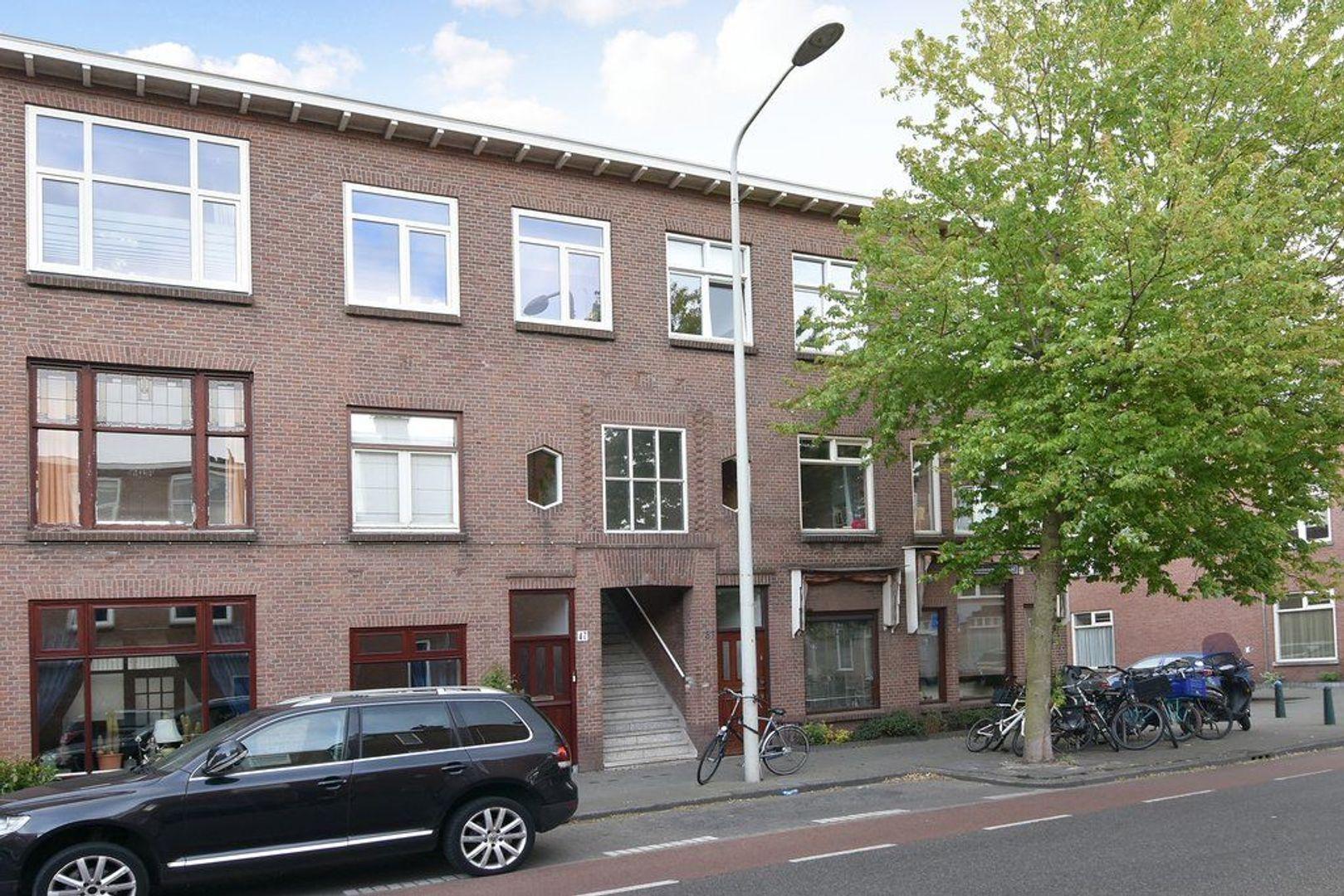 Goudenregenstraat 41, Den Haag foto-0 blur
