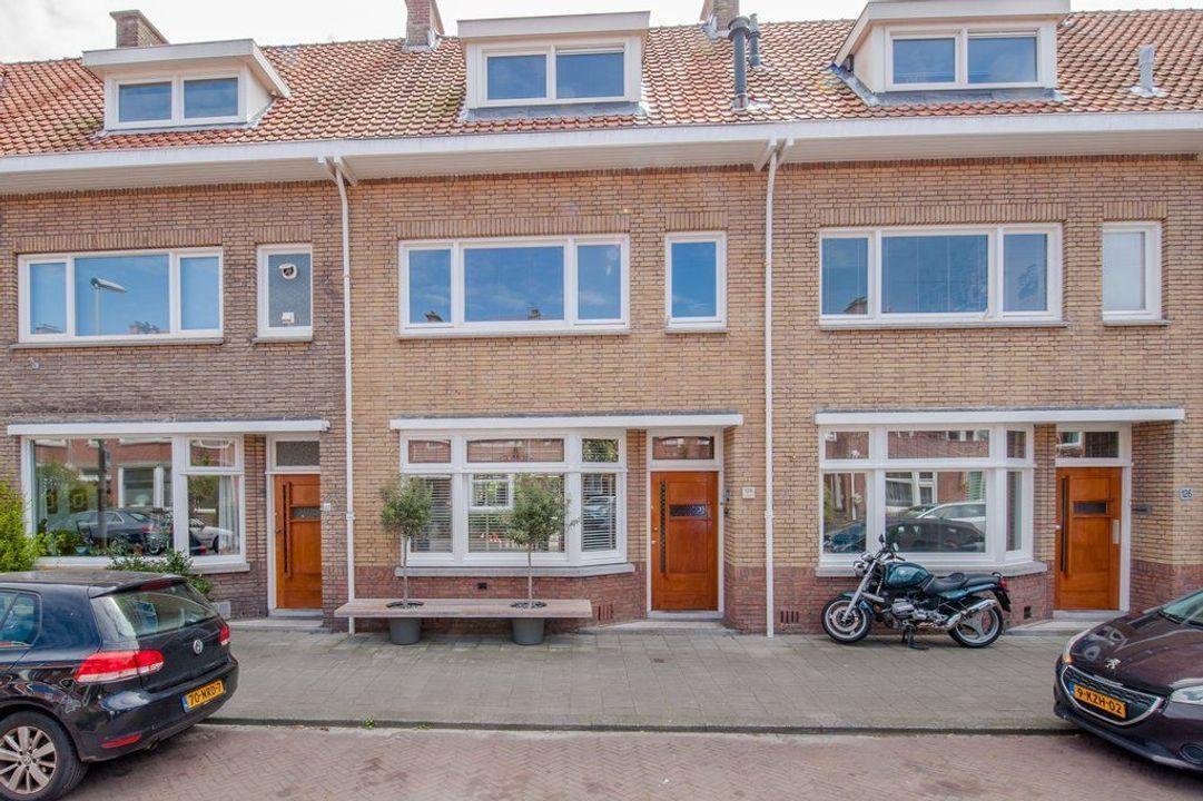 Tomatenstraat 124, Den Haag