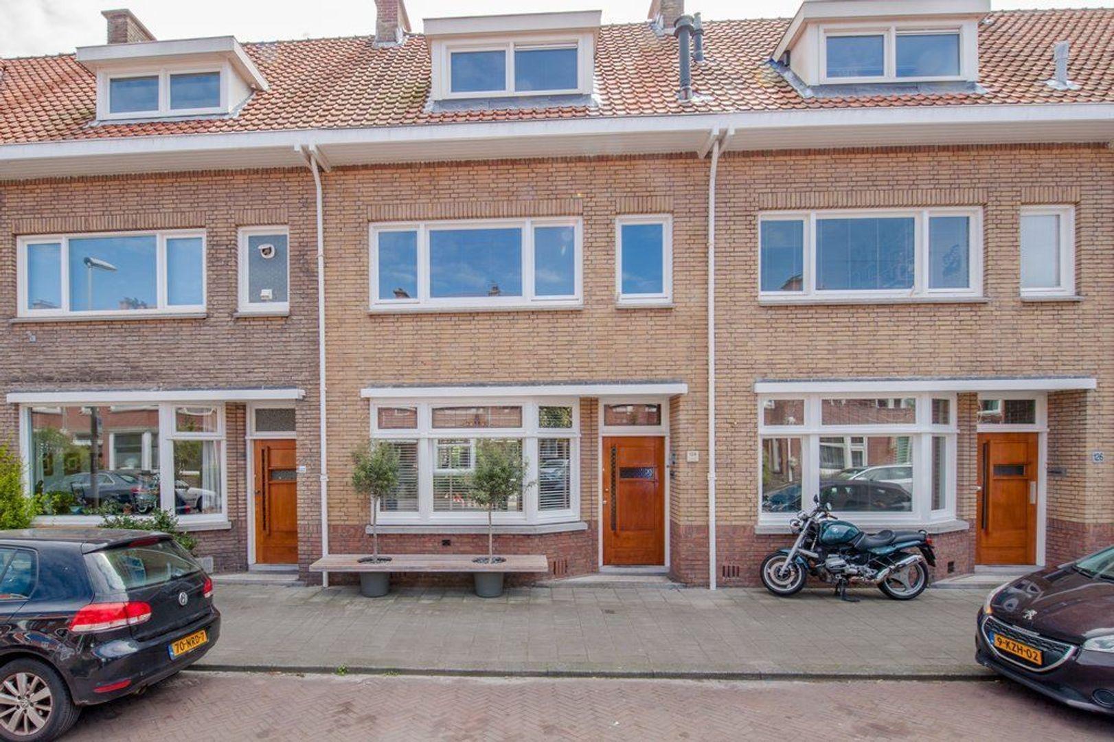 Tomatenstraat 124, Den Haag foto-0 blur