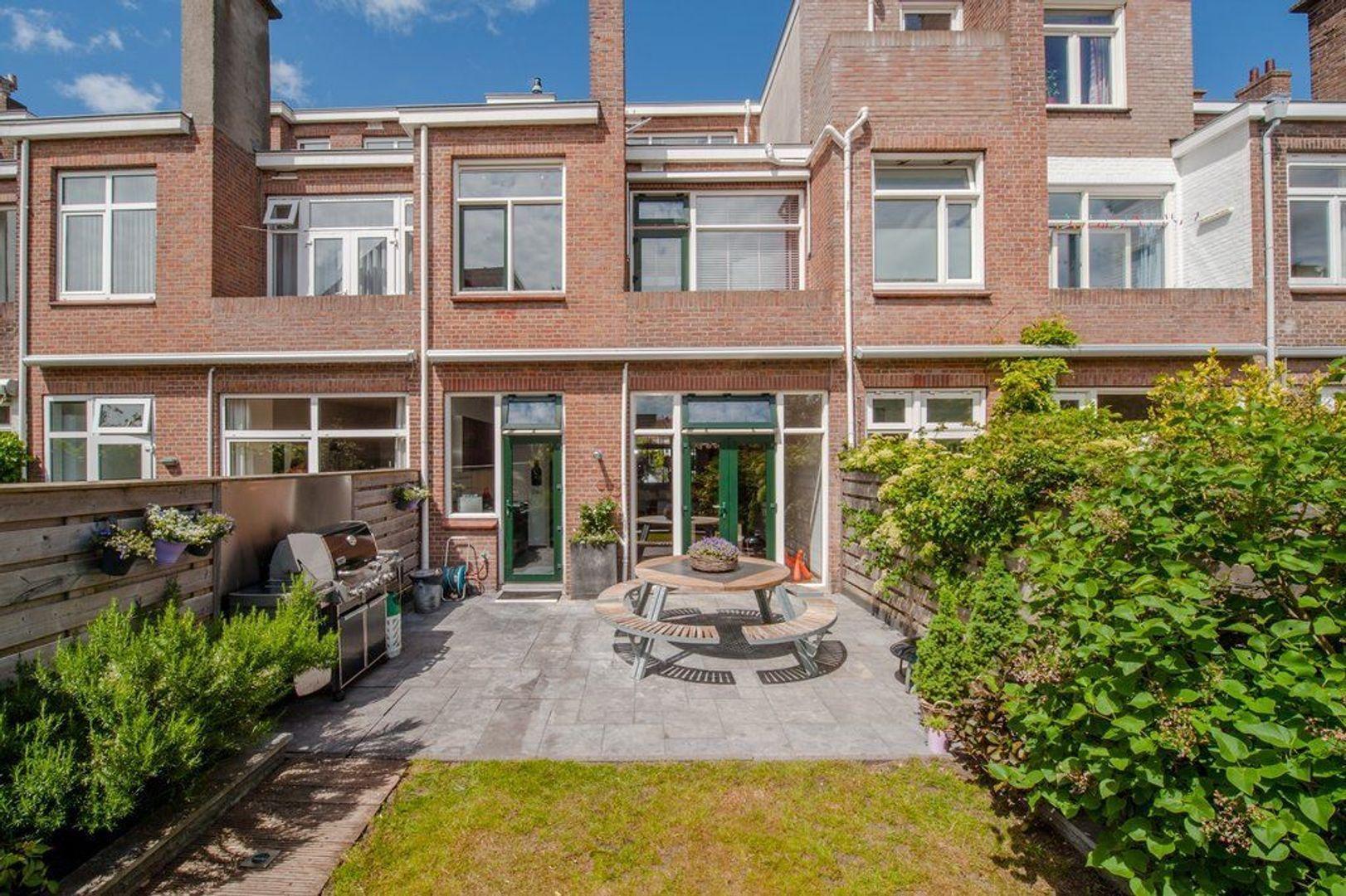 Tomatenstraat 124, Den Haag foto-25 blur