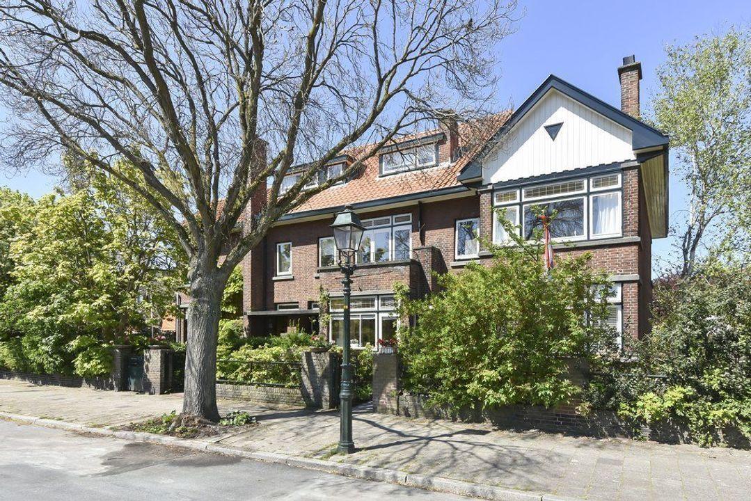 Gentsestraat 156, Den Haag