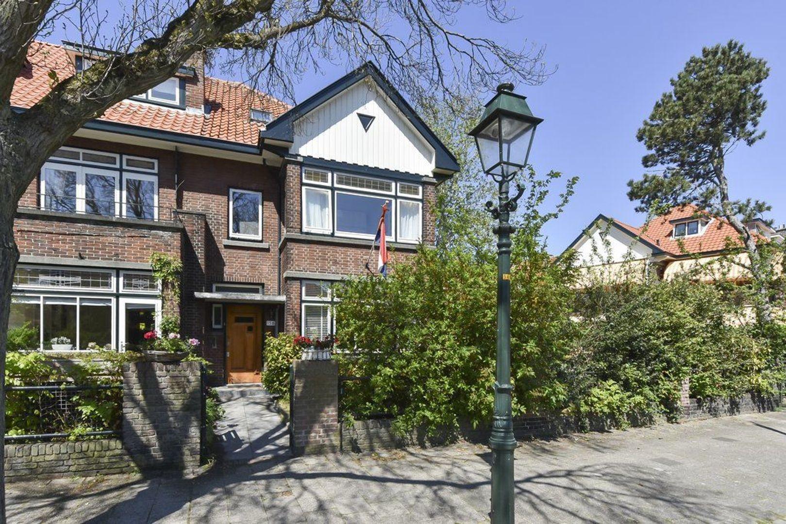 Gentsestraat 156, Den Haag foto-1 blur