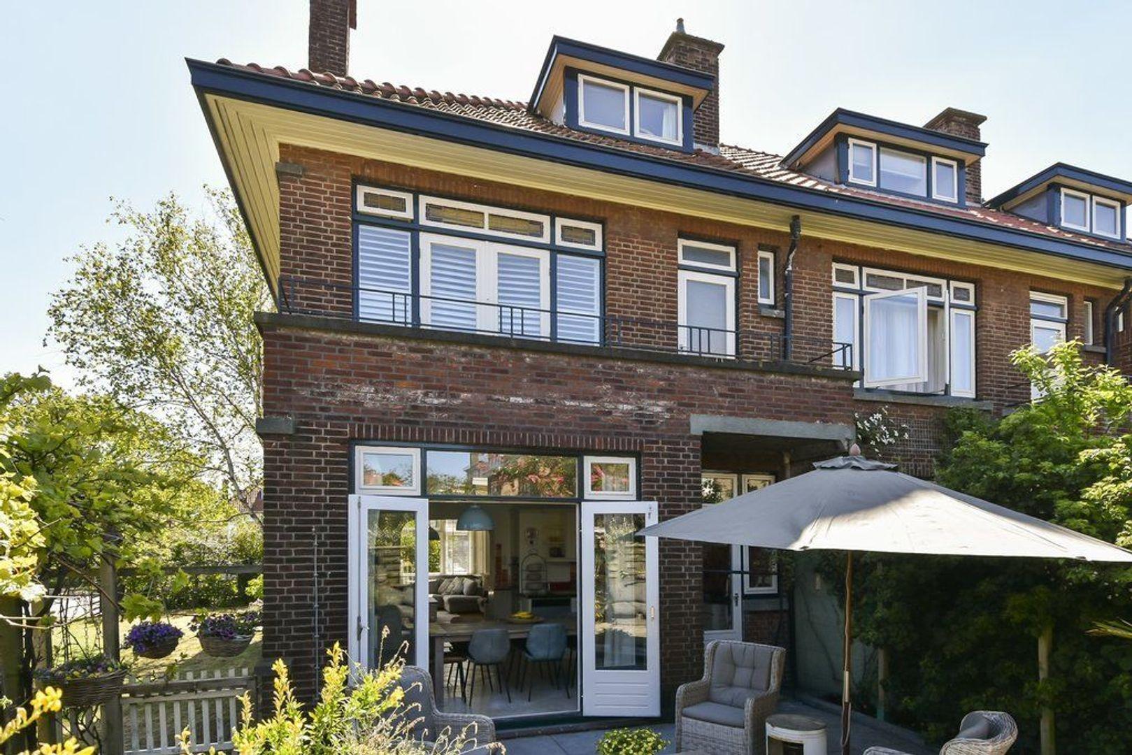 Gentsestraat 156, Den Haag foto-26 blur