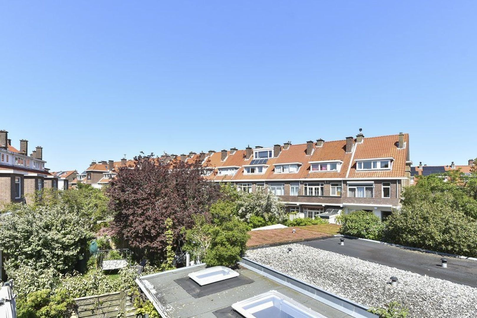 Gentsestraat 156, Den Haag foto-34 blur