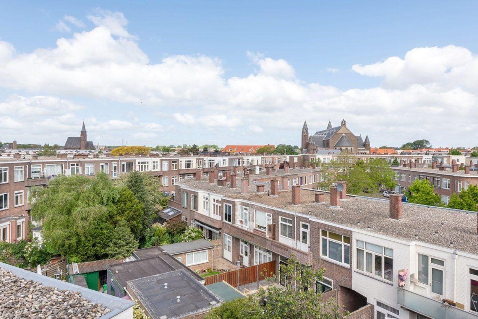 Mient 165, Den Haag foto-52 blur