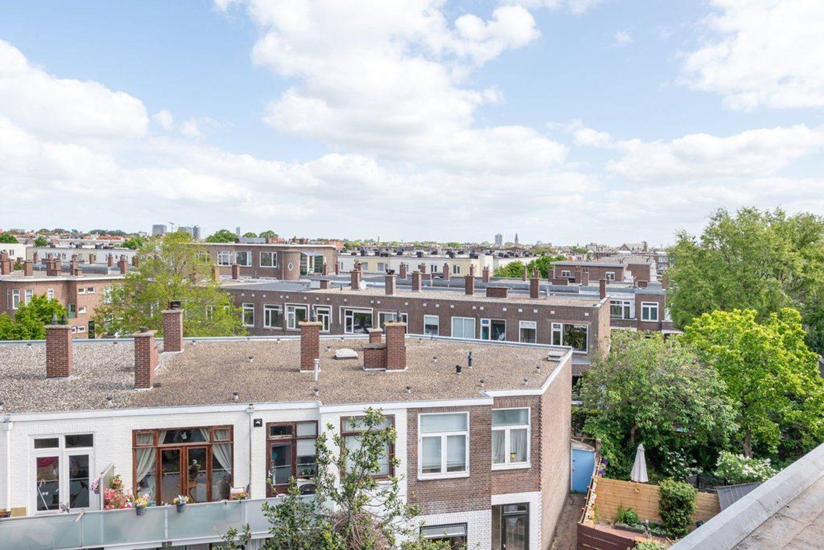 Mient 165, Den Haag foto-53 blur