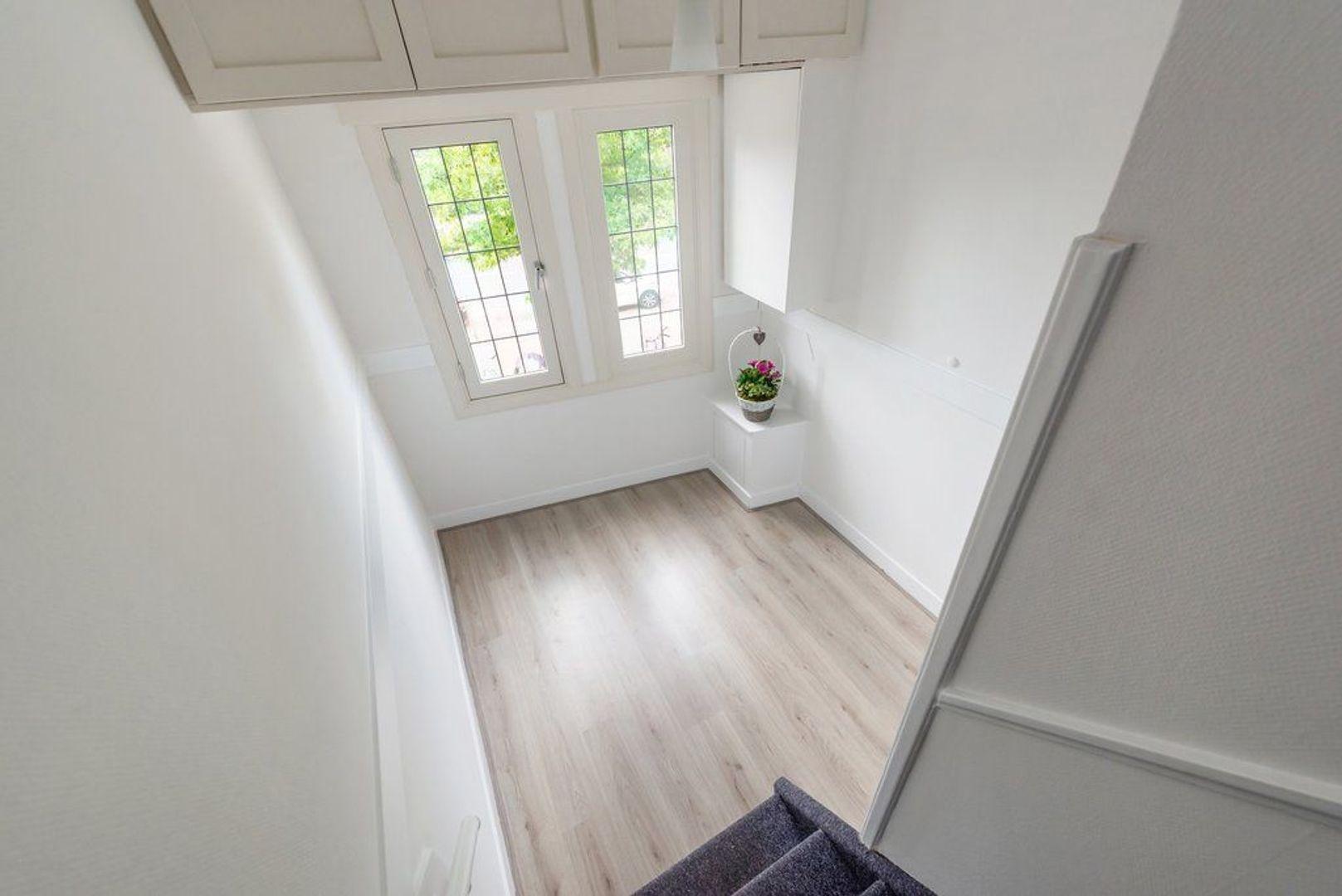Mient 165, Den Haag foto-9 blur