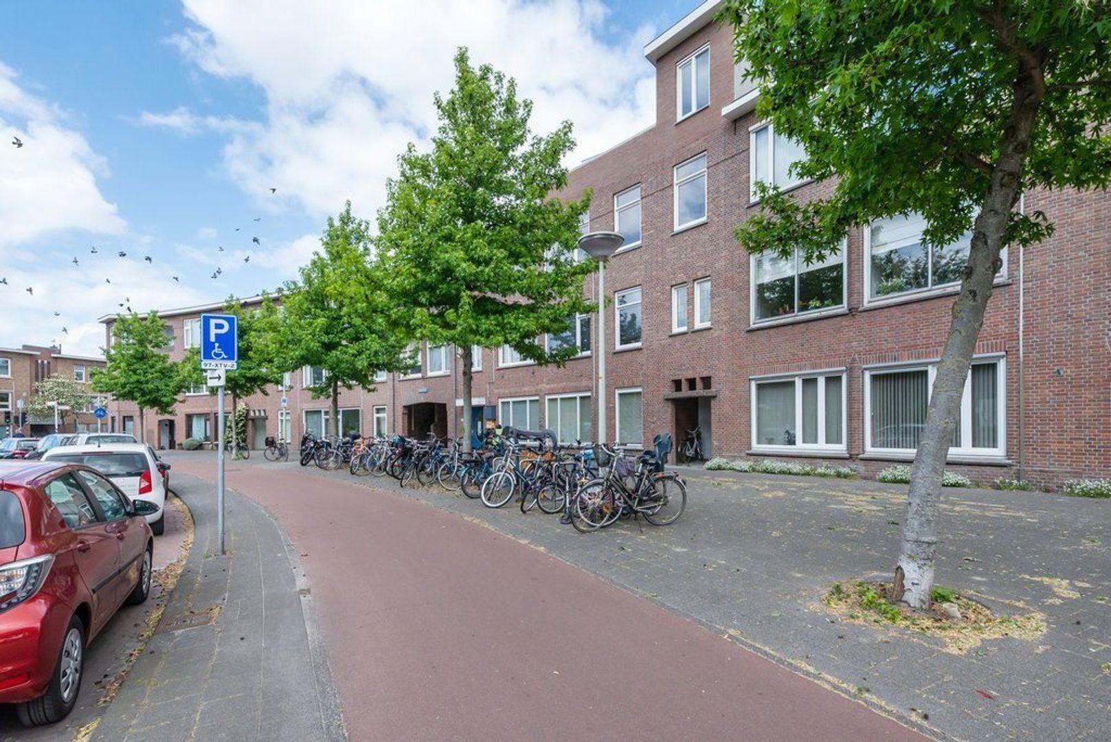 Mient 165, Den Haag foto-56 blur