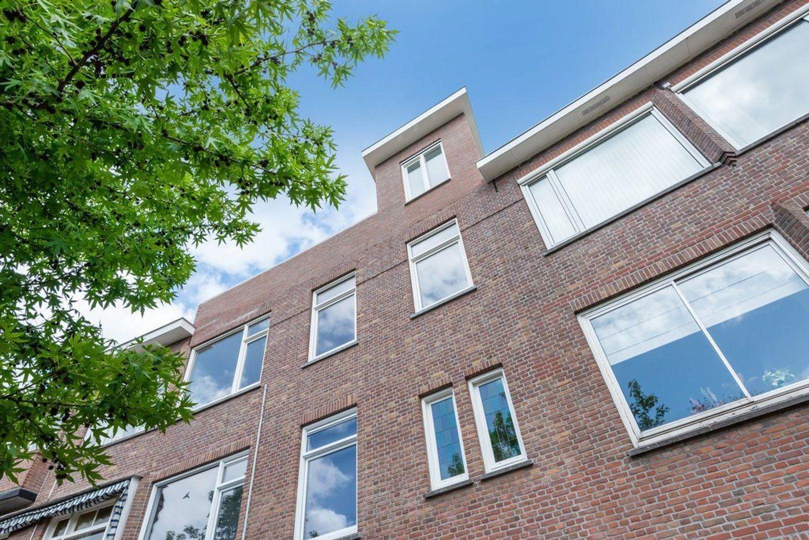 Mient 165, Den Haag foto-7 blur
