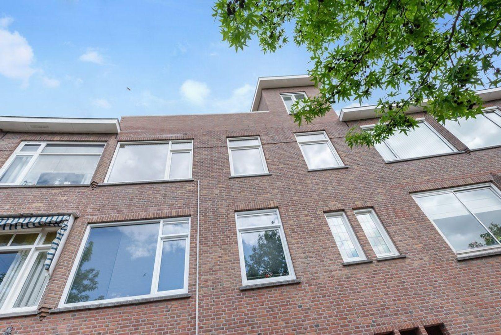 Mient 165, Den Haag foto-2 blur