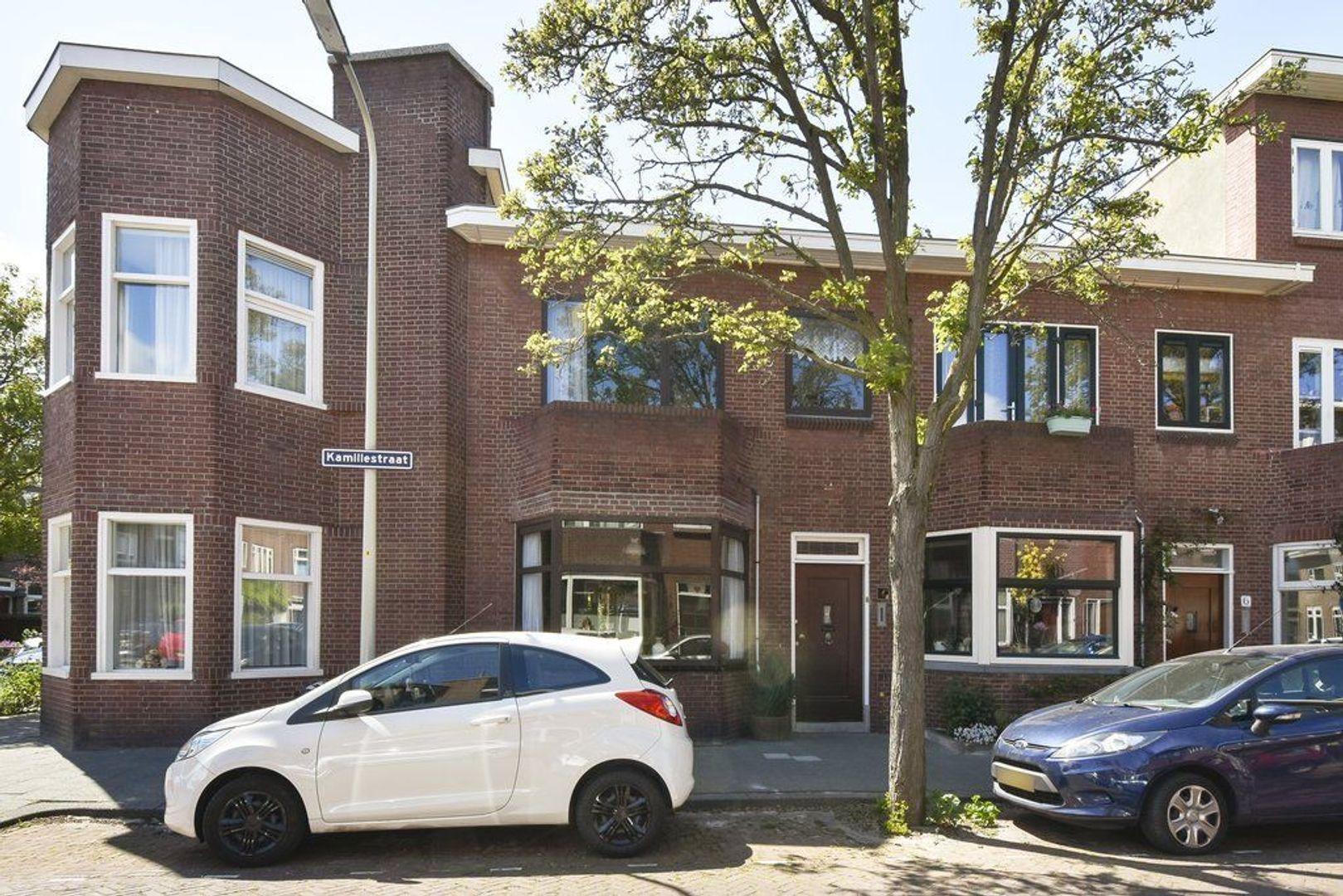 Kamillestraat 4, Den Haag foto-0 blur