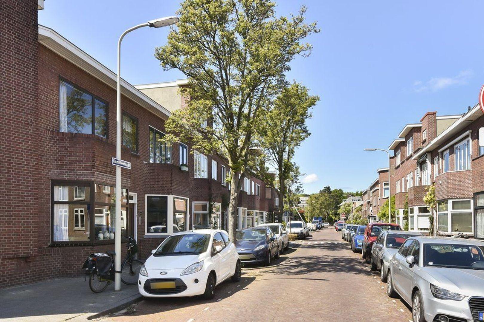 Kamillestraat 4, Den Haag foto-1 blur