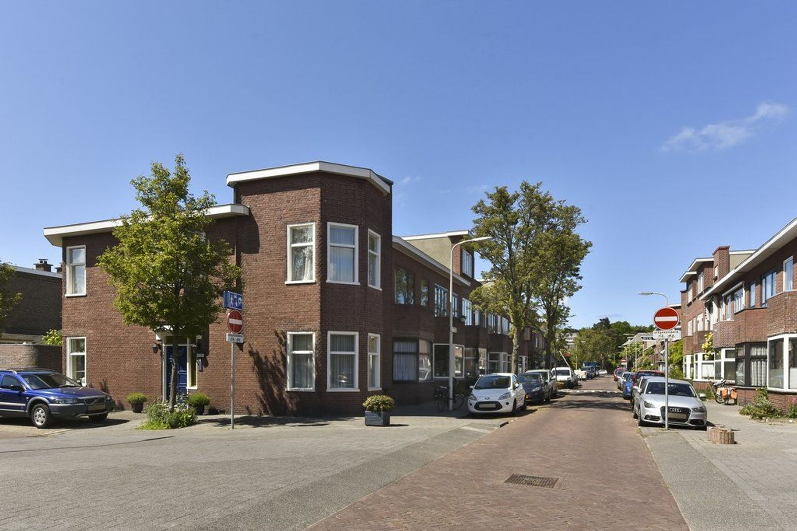 Kamillestraat 4, Den Haag foto-39 blur
