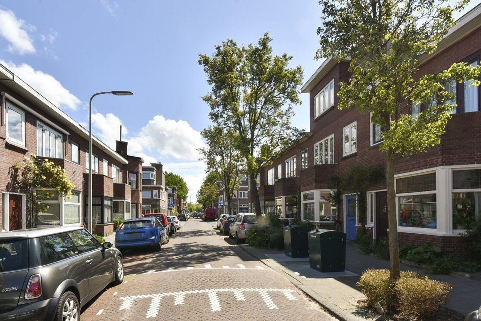 Kamillestraat 4, Den Haag foto-40 blur