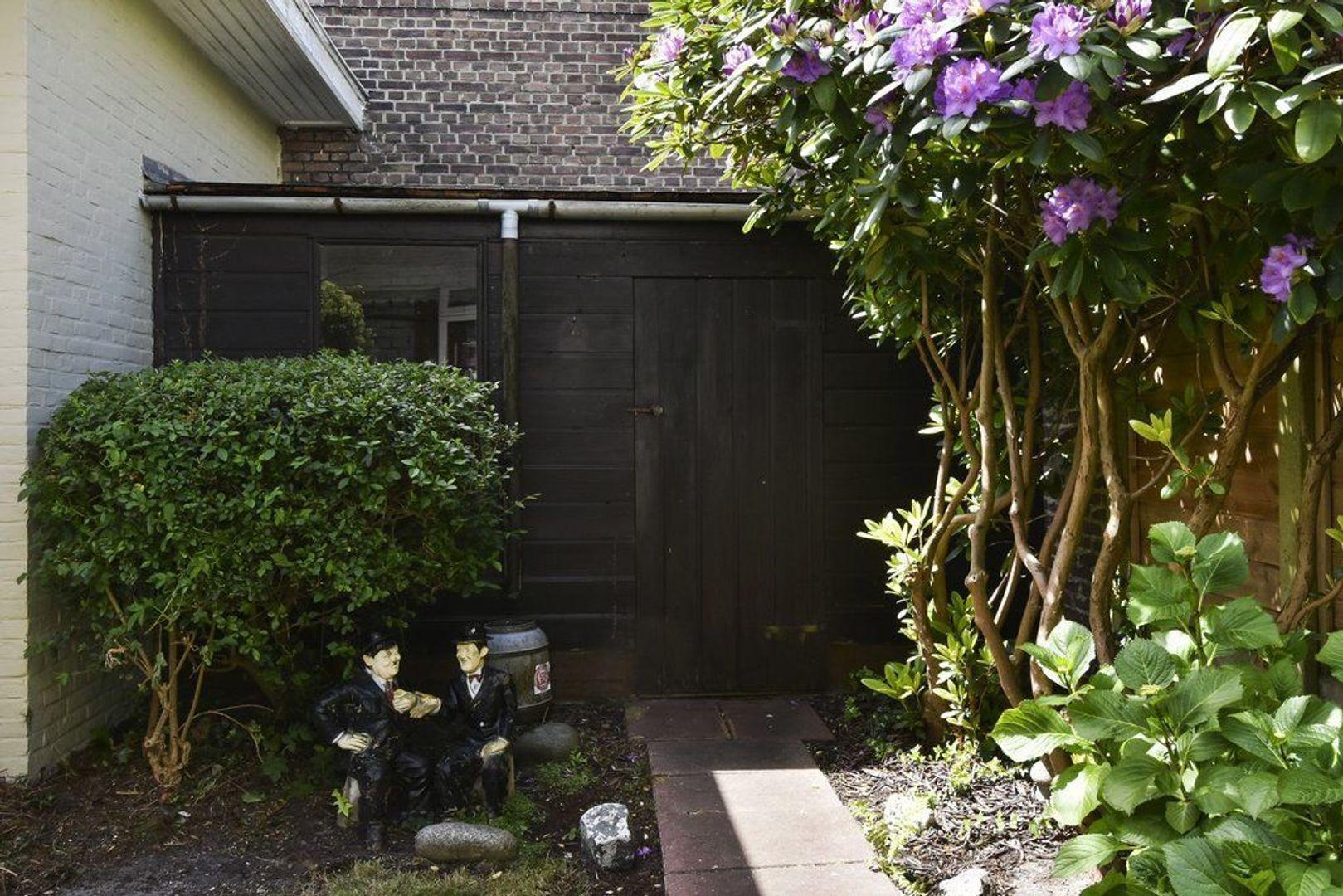 Kamillestraat 4, Den Haag foto-23 blur