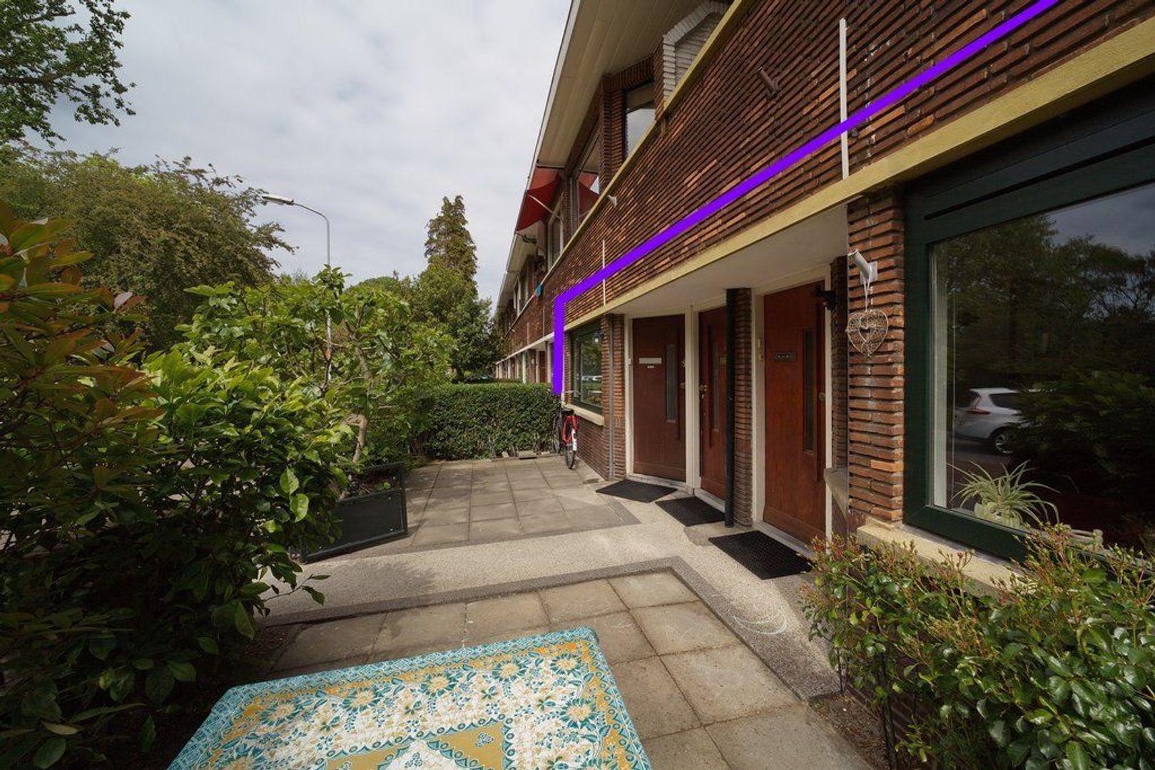 Hoekwaterstraat 14, Voorburg foto-31 blur