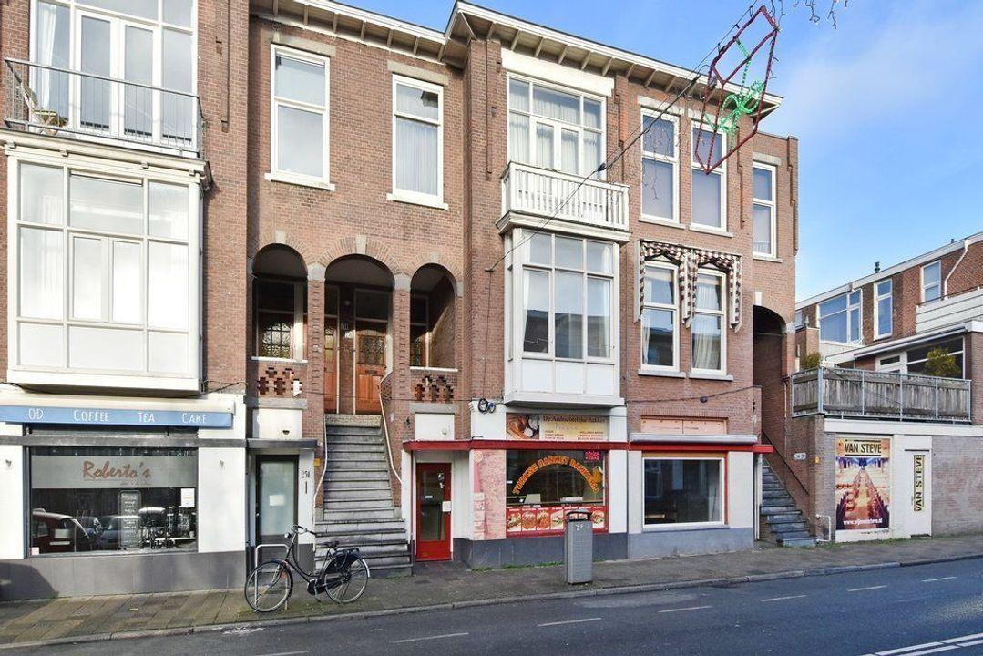 Theresiastraat 256, Den Haag