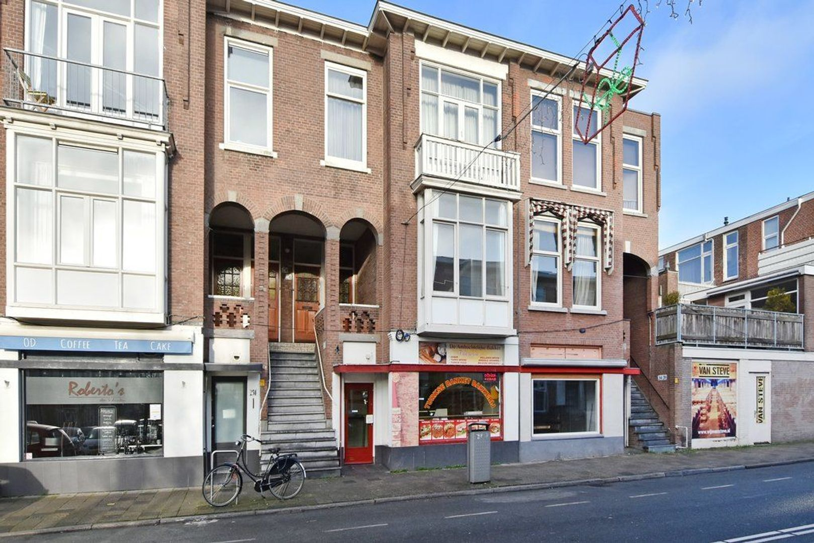 Theresiastraat 256, Den Haag foto-0 blur