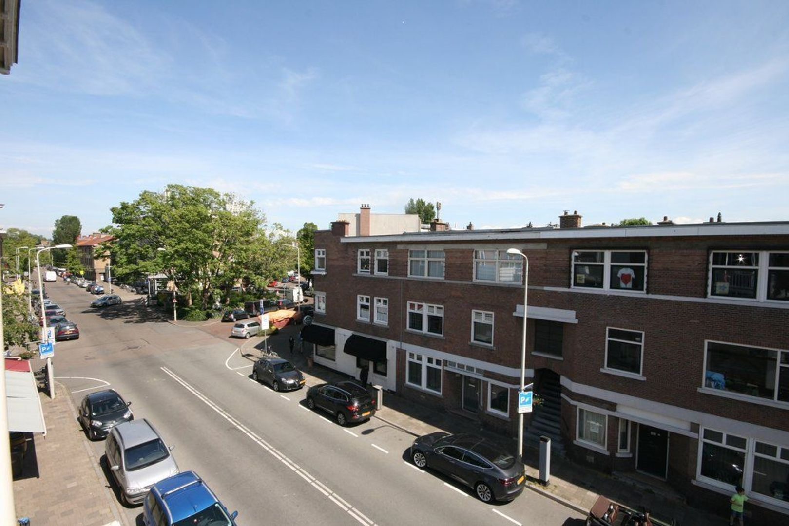 Theresiastraat 256, Den Haag foto-7 blur