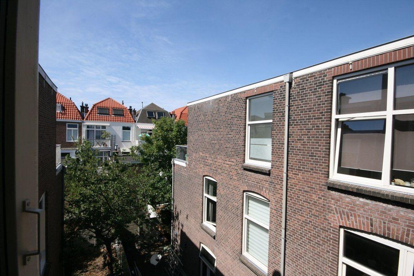 Theresiastraat 256, Den Haag foto-9 blur