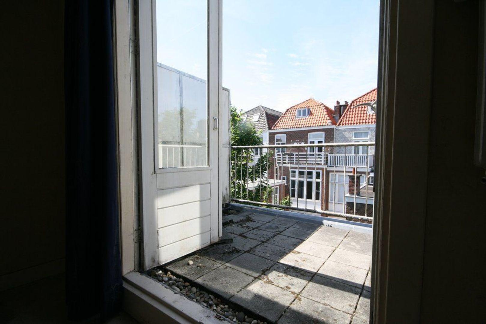 Theresiastraat 256, Den Haag foto-13 blur