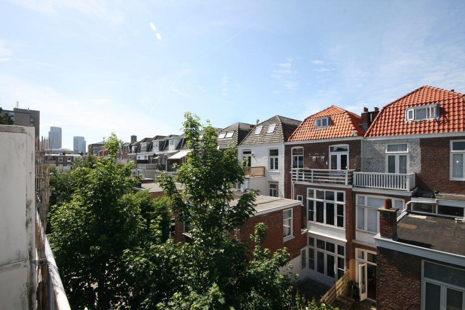 Theresiastraat 256, Den Haag foto-14 blur