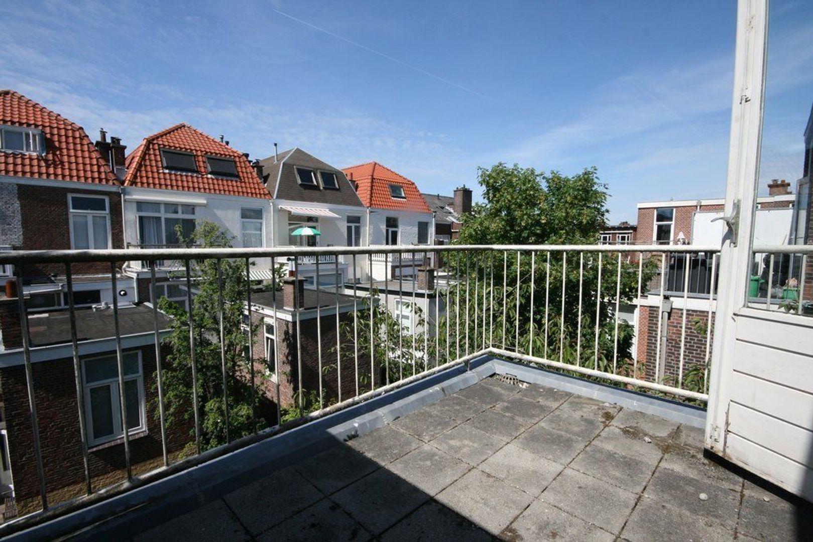 Theresiastraat 256, Den Haag foto-16 blur
