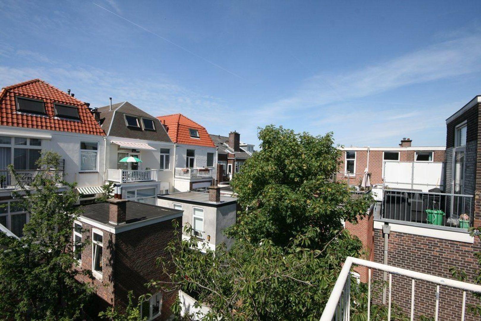 Theresiastraat 256, Den Haag foto-17 blur