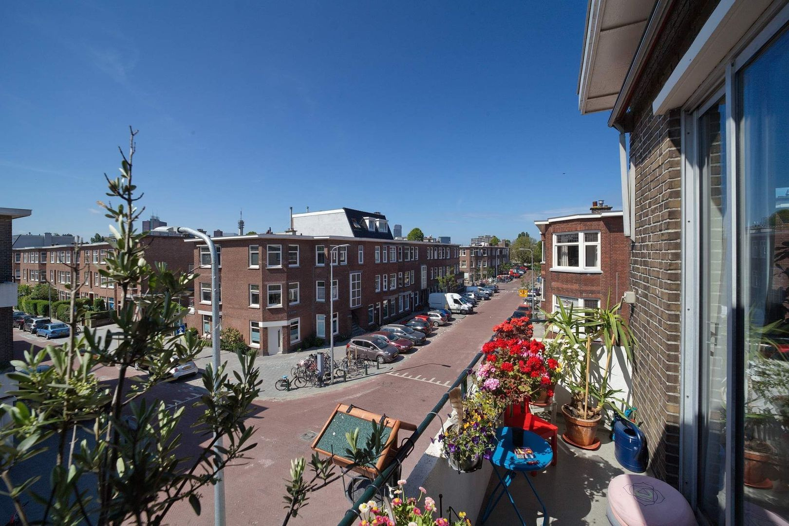 De Sillestraat 184, Den Haag foto-18 blur