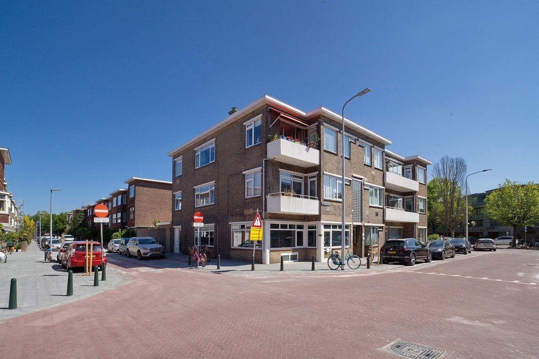 De Sillestraat 184, Den Haag