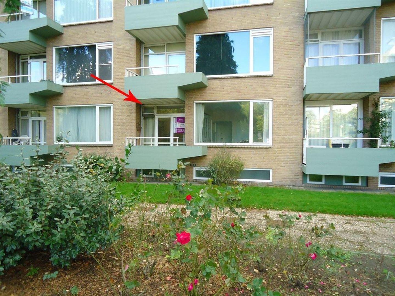 Elisabeth Brugsmaweg 1 107, Den Haag foto-1 blur