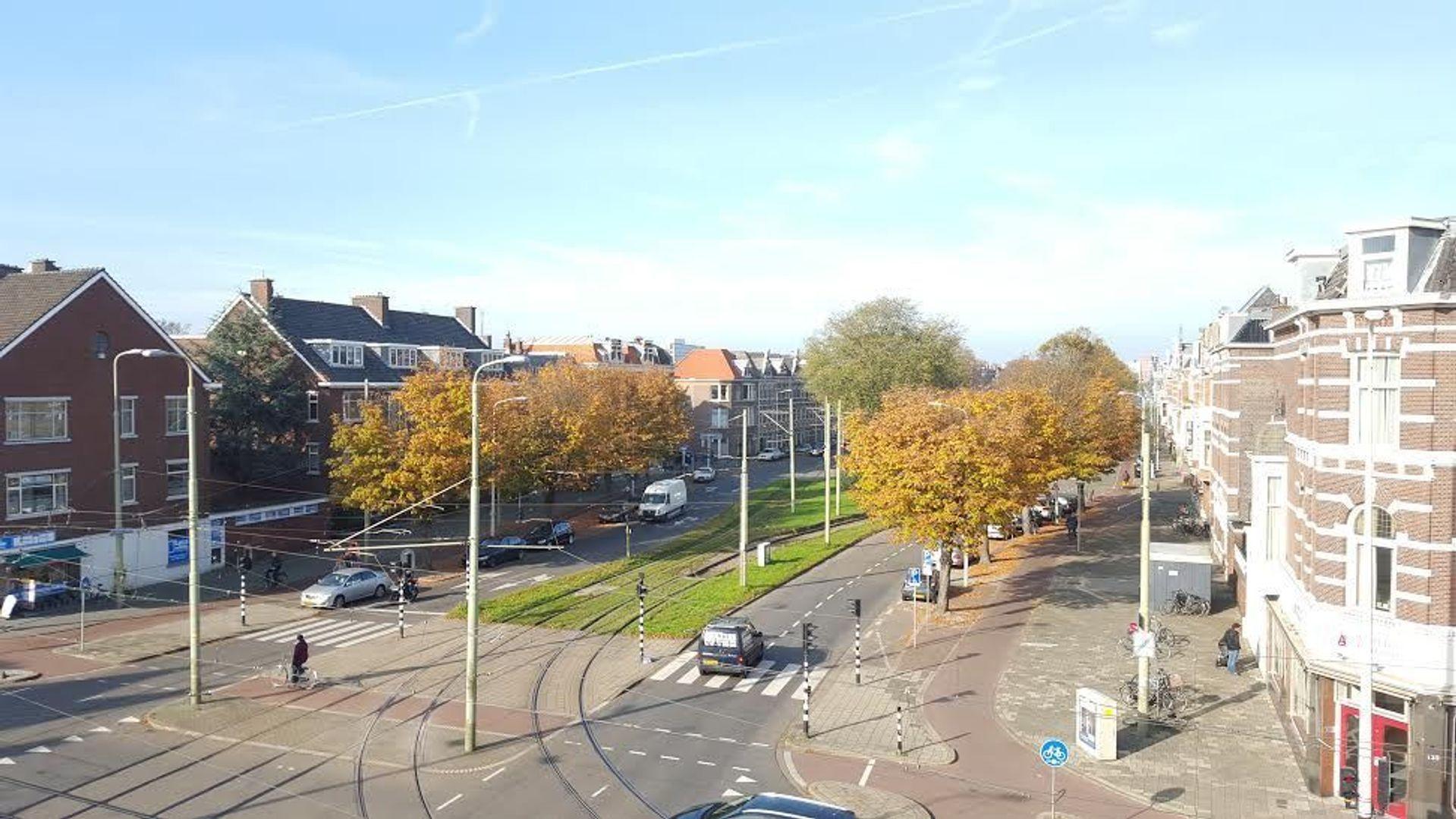 Laan van Meerdervoort 168 A10, Den Haag foto-5 blur