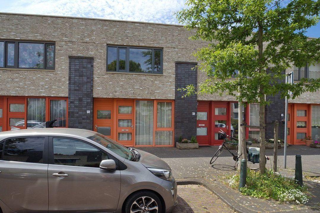 Olststraat 15, Den Haag