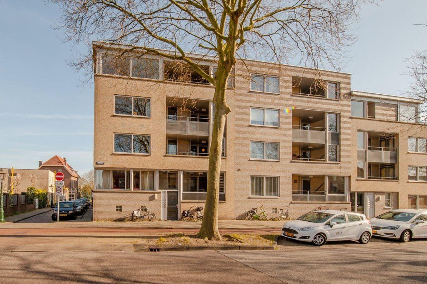 Langegracht 222, Leiden foto-5 blur