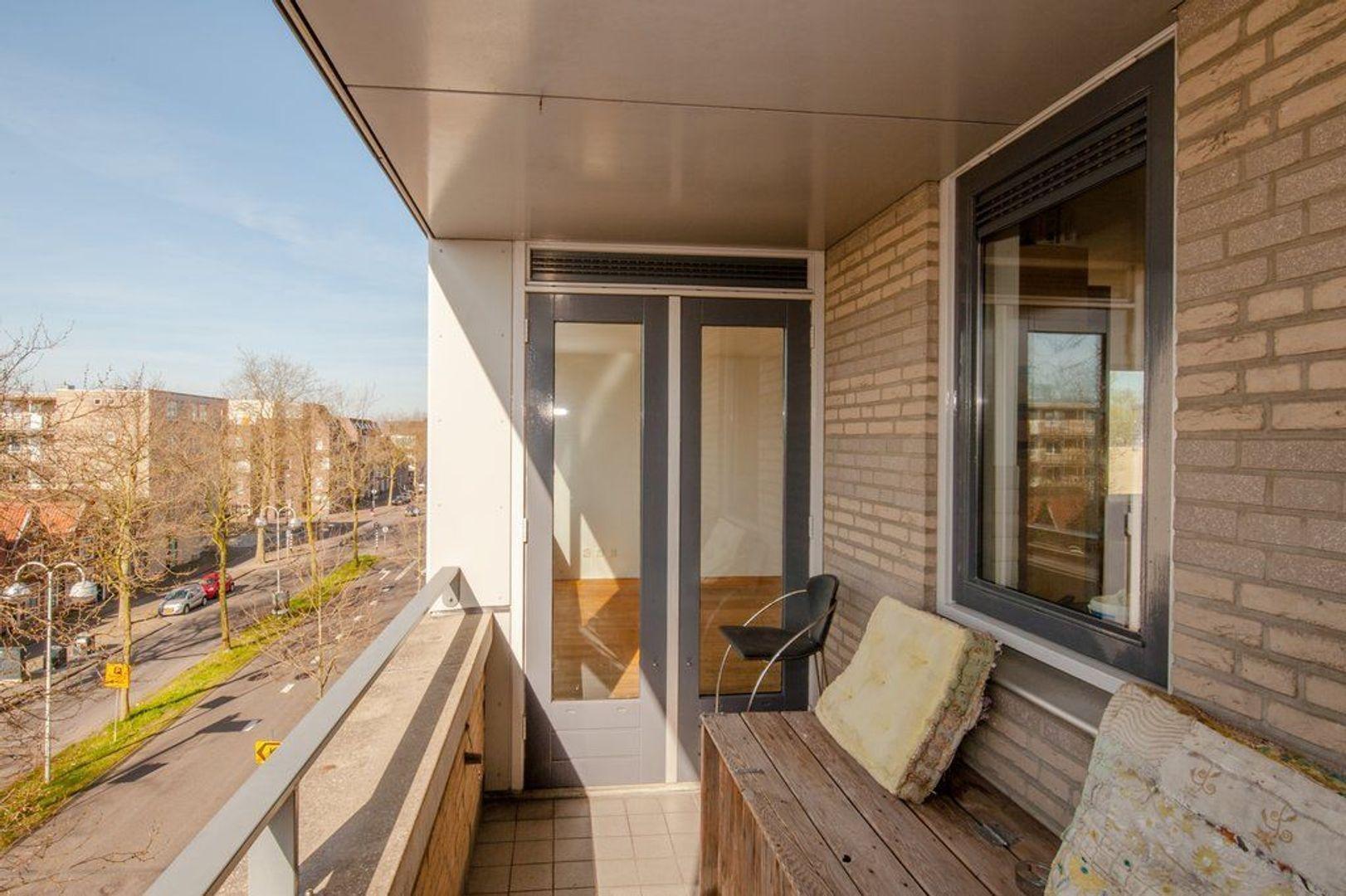 Langegracht 222, Leiden foto-26 blur