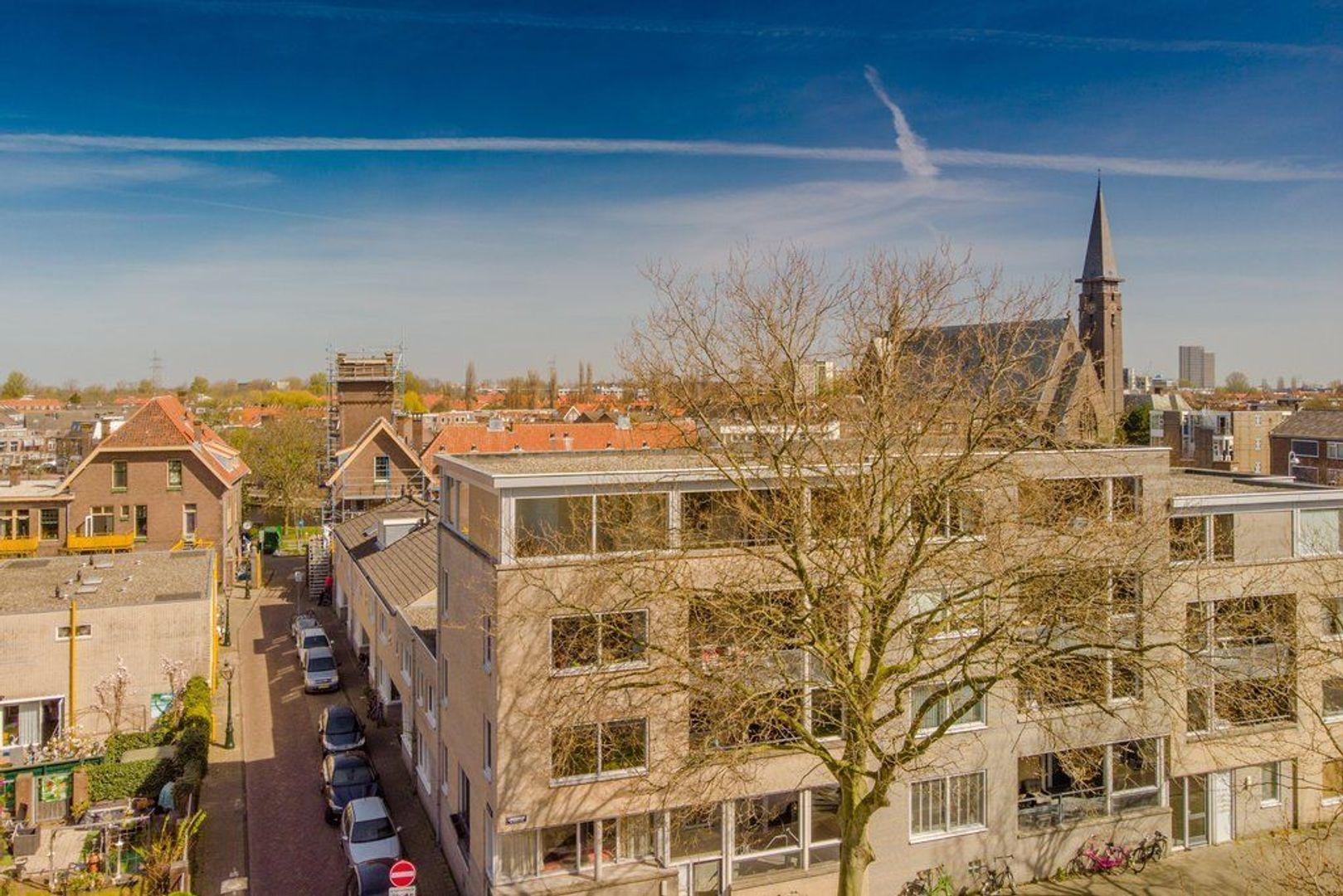 Langegracht 222, Leiden foto-30 blur