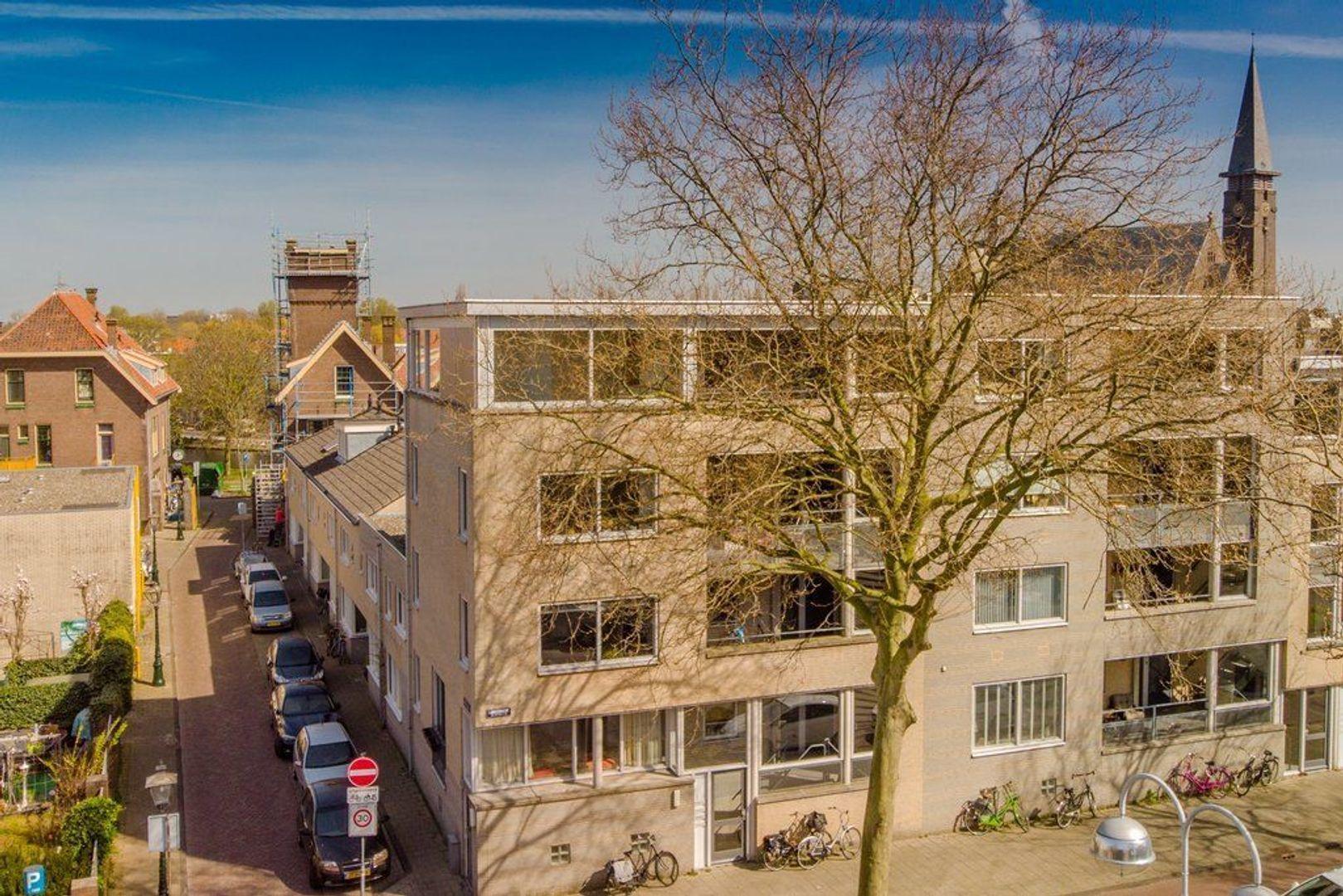 Langegracht 222, Leiden foto-31 blur