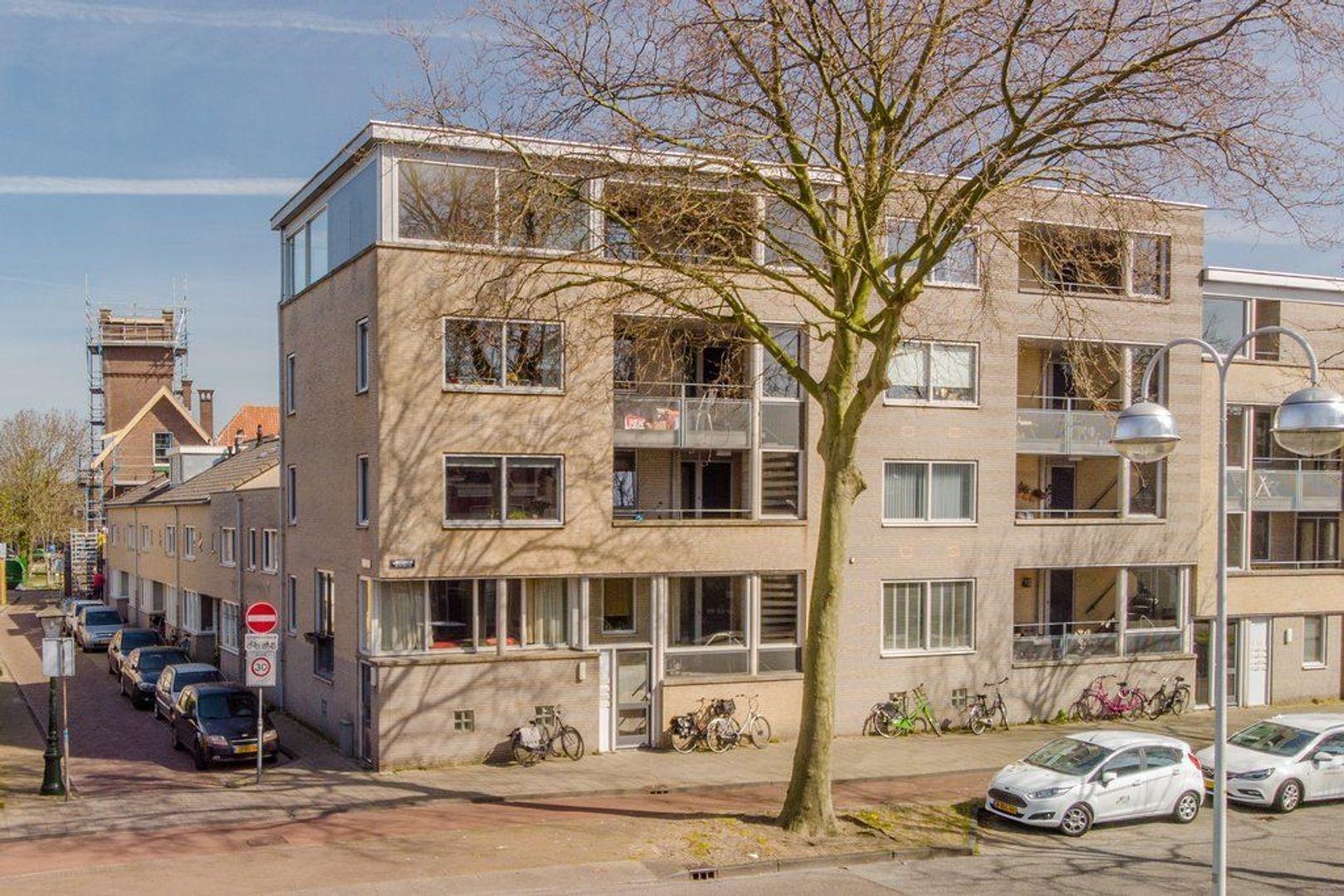 Langegracht 222, Leiden foto-32 blur