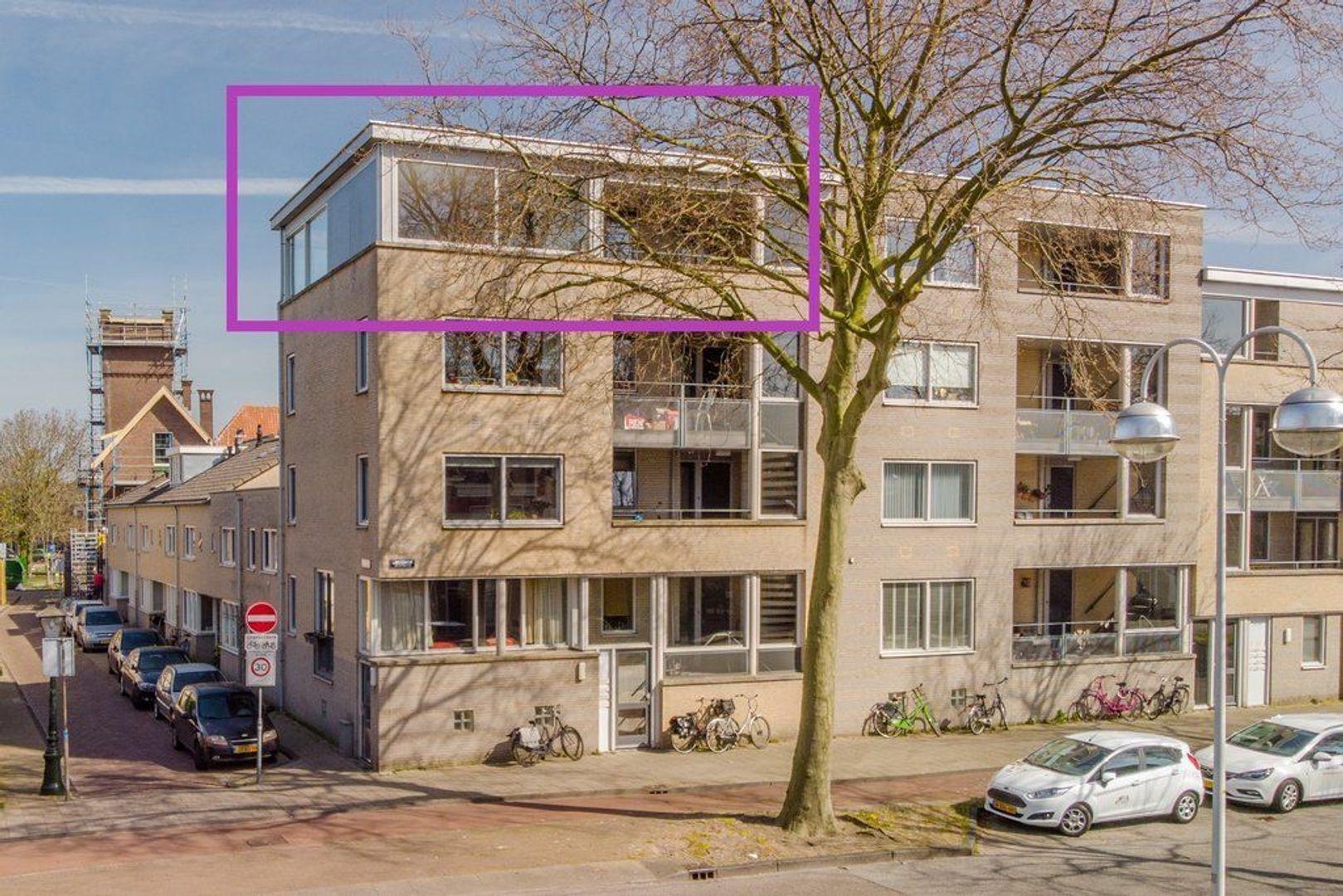 Langegracht 222, Leiden foto-0 blur