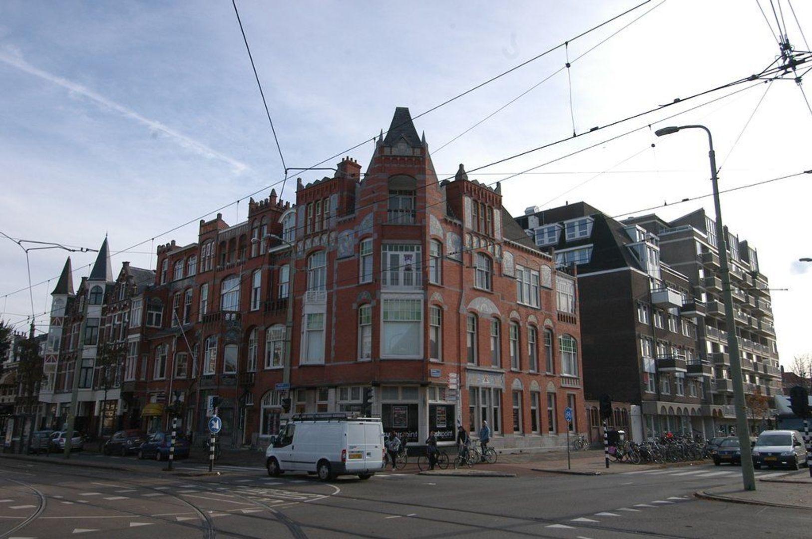 Laan van Meerdervoort 168 A9, Den Haag foto-5 blur
