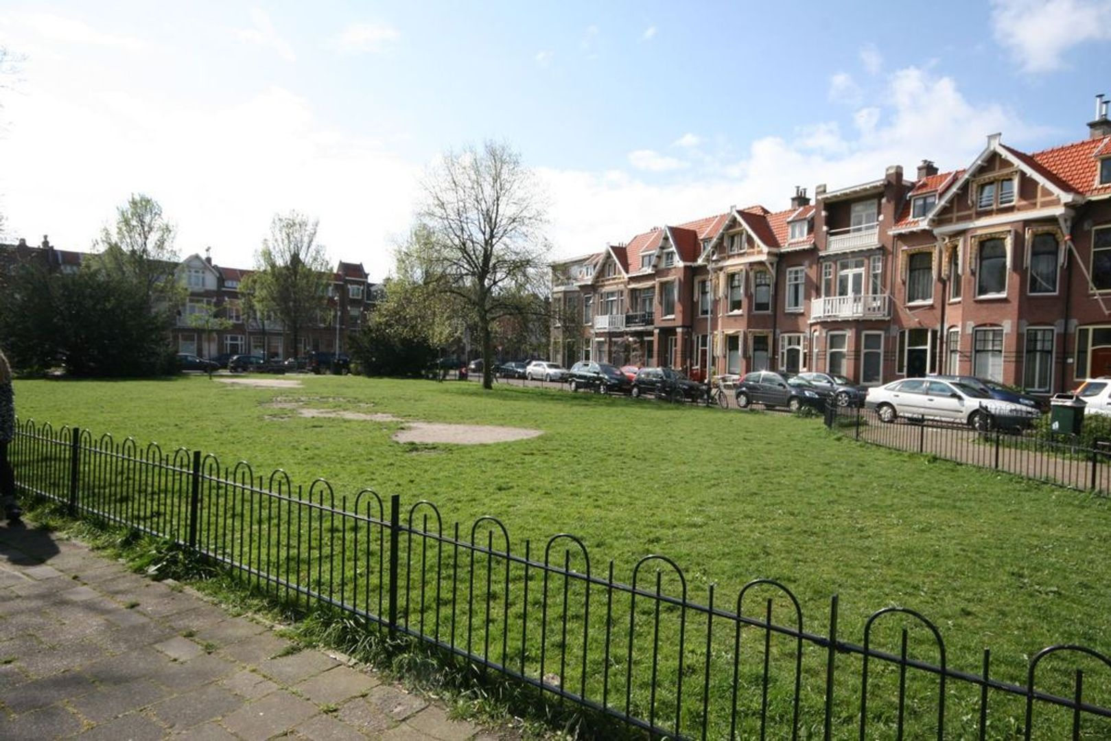 Prins Mauritsplein 24 D, Den Haag foto-11 blur