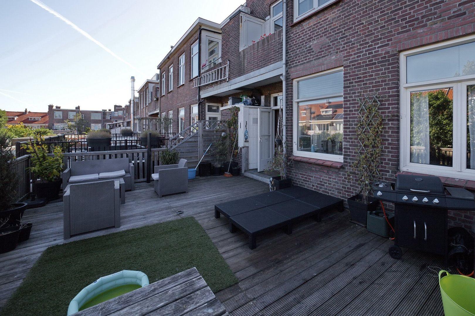Vlierboomstraat 475, Den Haag foto-9 blur