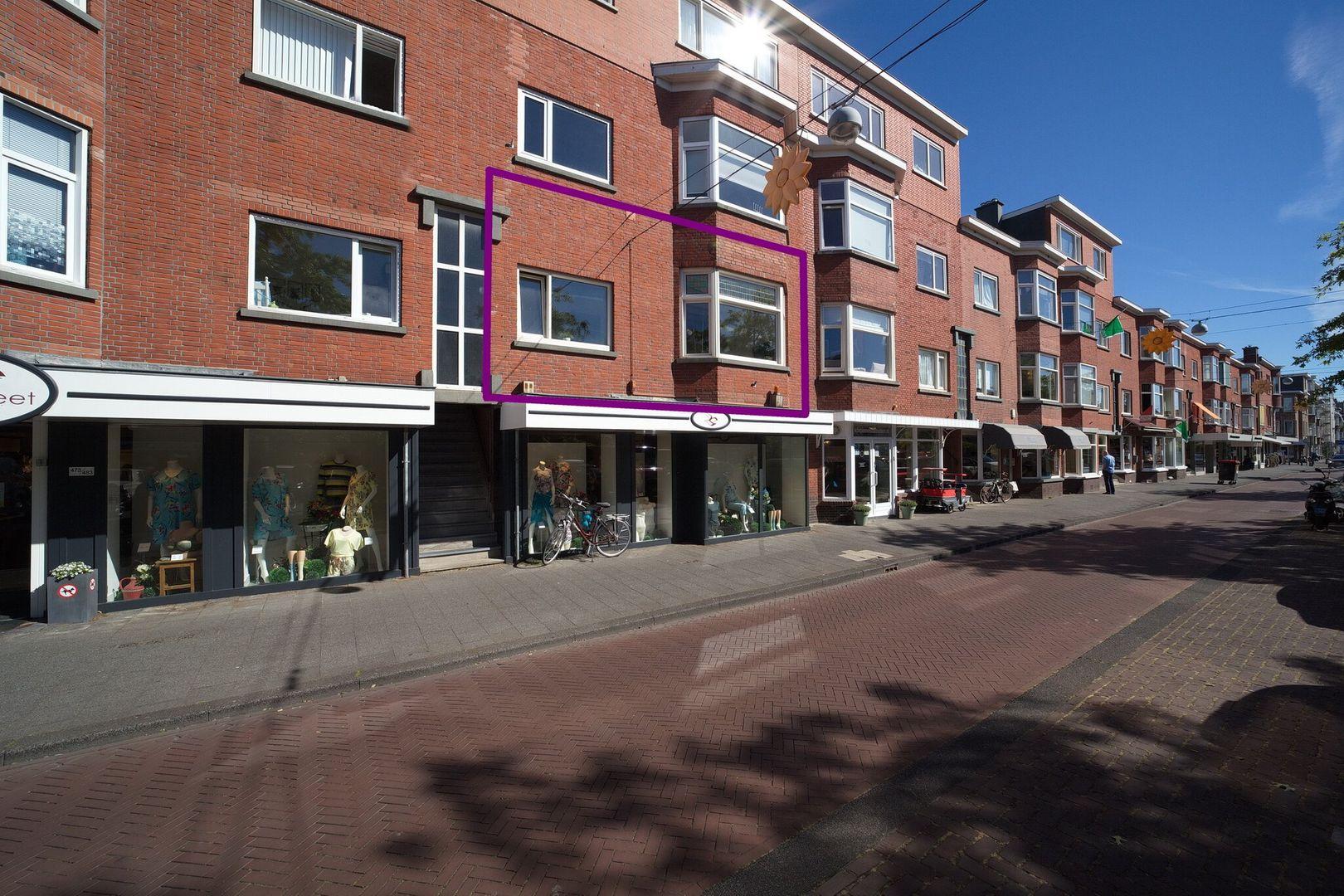 Vlierboomstraat 475, Den Haag foto-21 blur